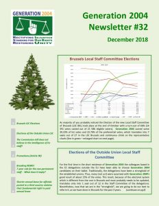 thumbnail of G2004 Newsletter no 32 2018